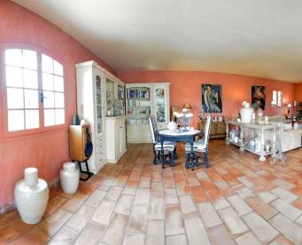 Mas provence riviera 06 12 16 25 35 b b chambres d for Le mas du soleil salon de provence